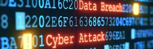 cyber security monitoring