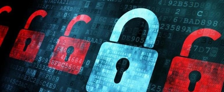 Cyber Security Services Locks